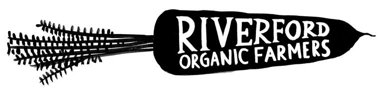 riverford organic farmers carrot logo