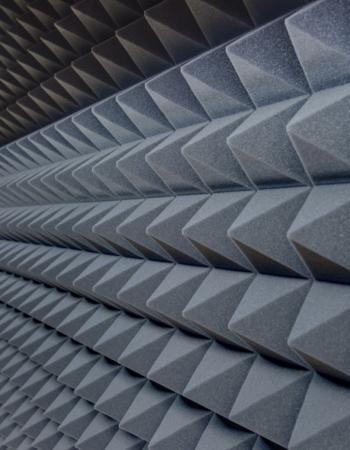 Acoustic Profile Foam